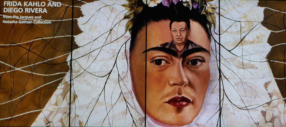 Frida & Diego Art-1